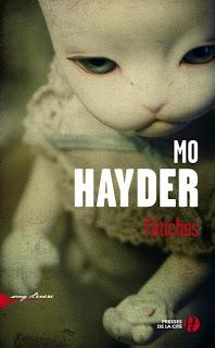 JACK CAFFERY (Tome 6) FETICHES de Mo Hayder Fetich10