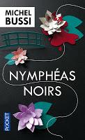 NYMPHEAS NOIRS de Michel Bussi Nymphe11