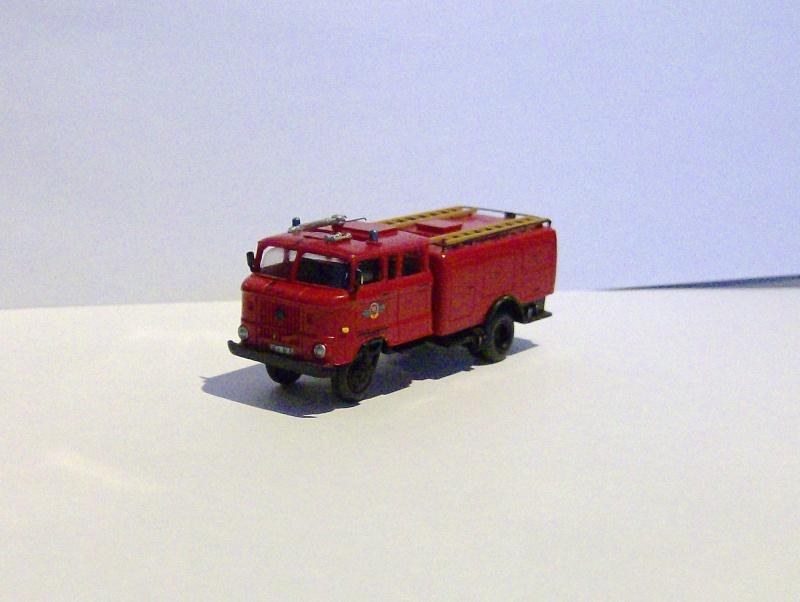 Lösch- u. Tanklöschfahrzeuge der DDR-FW aus Hartmuts Sammlung 00113