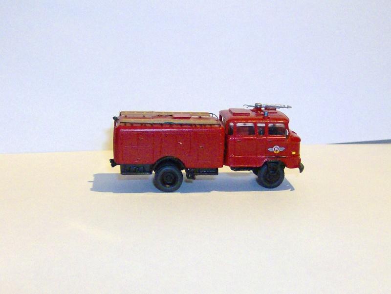 Lösch- u. Tanklöschfahrzeuge der DDR-FW aus Hartmuts Sammlung 00215
