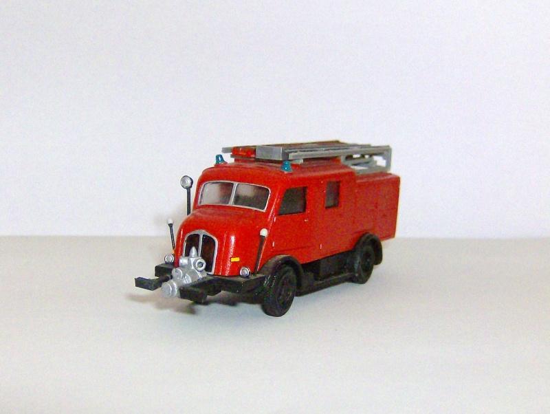 Lösch- u. Tanklöschfahrzeuge der DDR-FW aus Hartmuts Sammlung 00311