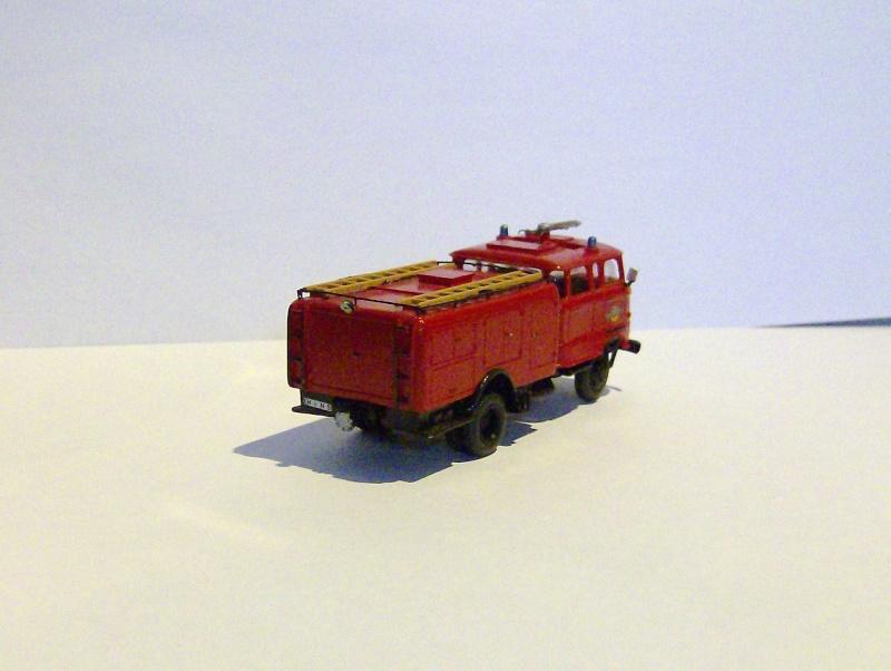 Lösch- u. Tanklöschfahrzeuge der DDR-FW aus Hartmuts Sammlung 00313