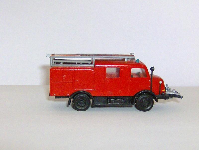 Lösch- u. Tanklöschfahrzeuge der DDR-FW aus Hartmuts Sammlung 00412