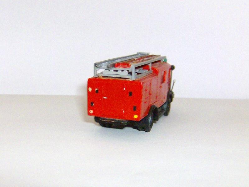 Lösch- u. Tanklöschfahrzeuge der DDR-FW aus Hartmuts Sammlung 00512