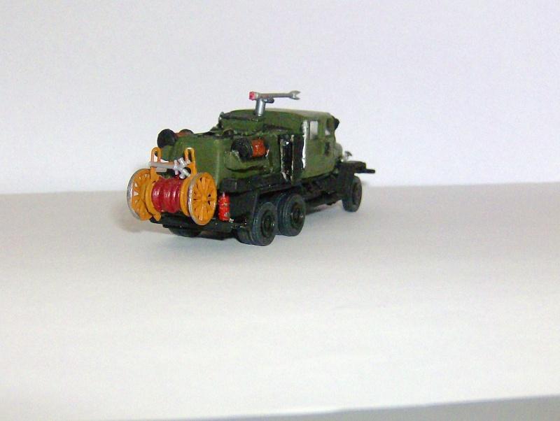 Lösch- u. Tanklöschfahrzeuge der DDR-FW aus Hartmuts Sammlung 00614