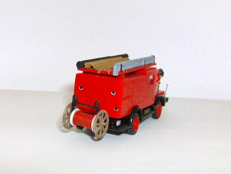 Lösch- u. Tanklöschfahrzeuge der DDR-FW aus Hartmuts Sammlung 00811