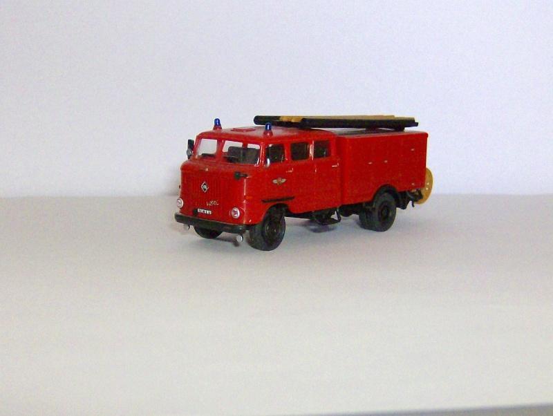 Lösch- u. Tanklöschfahrzeuge der DDR-FW aus Hartmuts Sammlung 00812