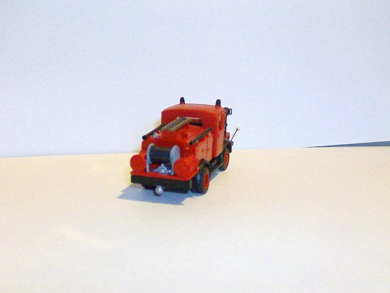 Lösch- u. Tanklöschfahrzeuge der DDR-FW aus Hartmuts Sammlung 00813
