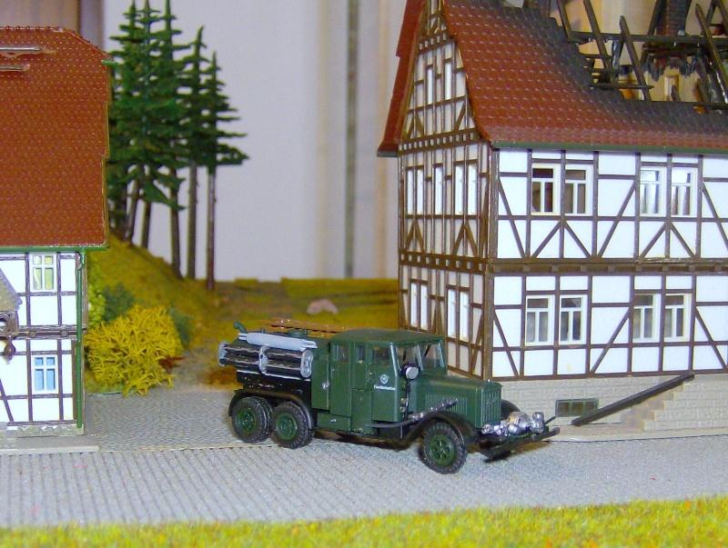 Flugfeldtankspritzen auf Hentschel 00910