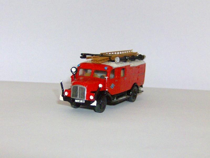 Lösch- u. Tanklöschfahrzeuge der DDR-FW aus Hartmuts Sammlung 00911