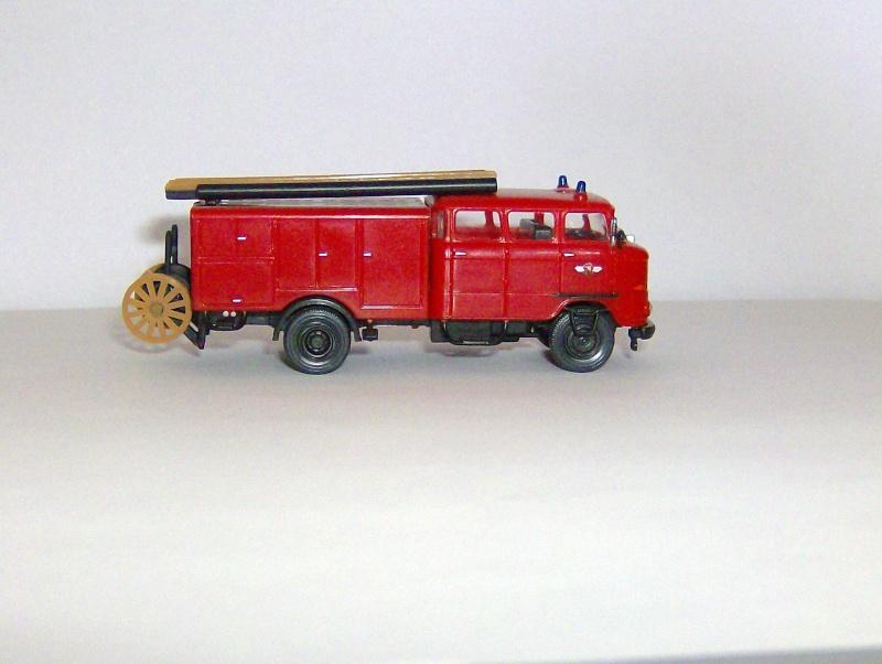 Lösch- u. Tanklöschfahrzeuge der DDR-FW aus Hartmuts Sammlung 00912