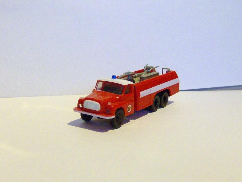 Lösch- u. Tanklöschfahrzeuge der DDR-FW aus Hartmuts Sammlung 00913
