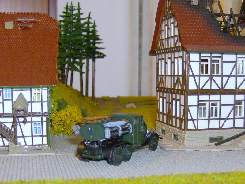Flugfeldtankspritzen auf Hentschel 01010