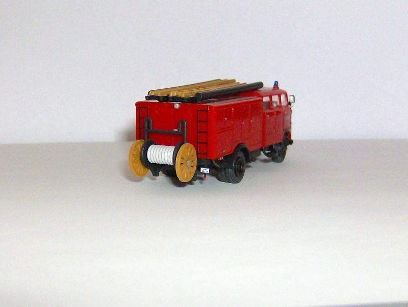 Lösch- u. Tanklöschfahrzeuge der DDR-FW aus Hartmuts Sammlung 01013