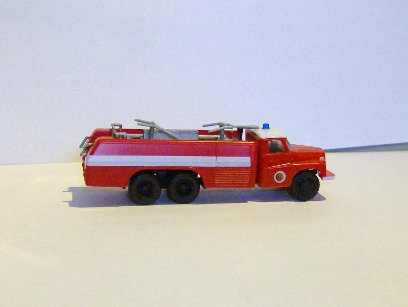 Lösch- u. Tanklöschfahrzeuge der DDR-FW aus Hartmuts Sammlung 01014