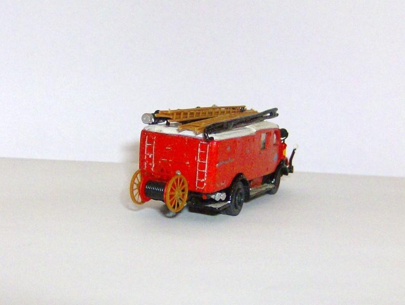 Lösch- u. Tanklöschfahrzeuge der DDR-FW aus Hartmuts Sammlung 01112