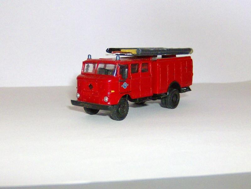 Lösch- u. Tanklöschfahrzeuge der DDR-FW aus Hartmuts Sammlung 01113