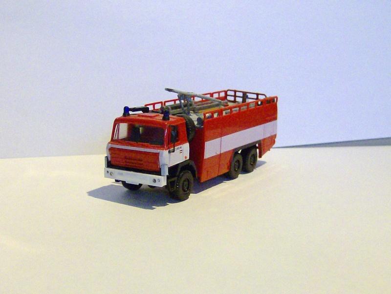 Lösch- u. Tanklöschfahrzeuge der DDR-FW aus Hartmuts Sammlung 01214