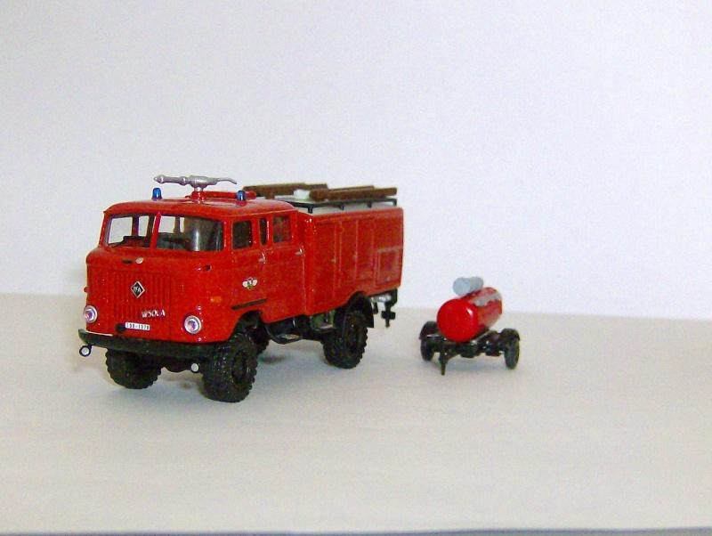 Lösch- u. Tanklöschfahrzeuge der DDR-FW aus Hartmuts Sammlung 02212