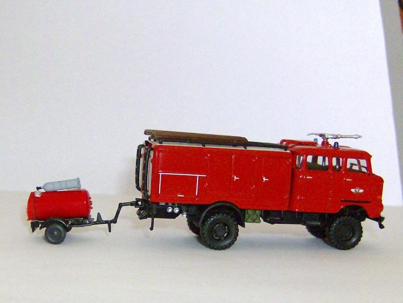 Lösch- u. Tanklöschfahrzeuge der DDR-FW aus Hartmuts Sammlung 02312