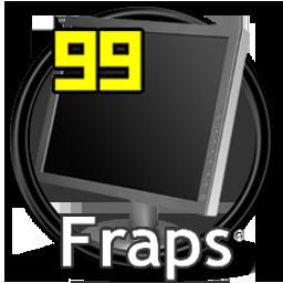FRAPS+CRACK, inmortaliza todas las partidas de tus Juegos! Frapsl10