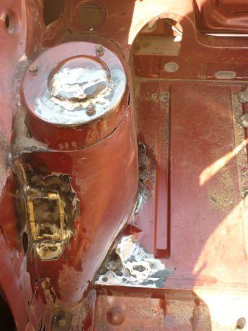 Restauration carrosserie Samba Cab P1050915