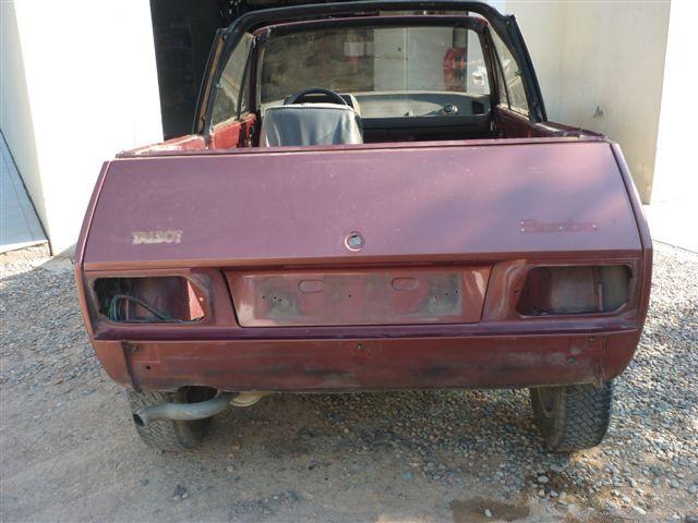 Restauration carrosserie Samba Cab P1050921
