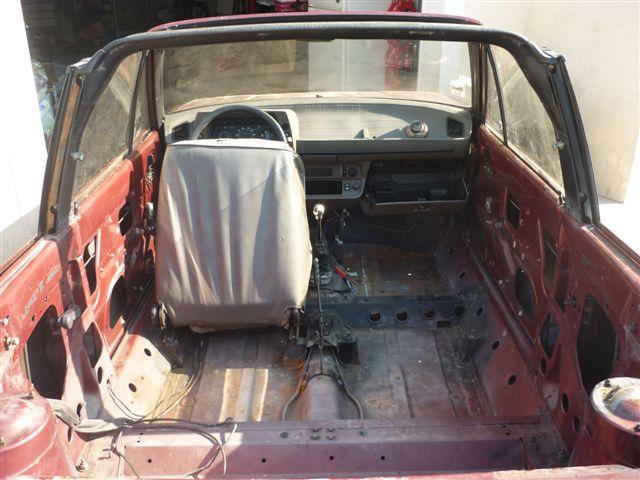 Restauration carrosserie Samba Cab P1050923