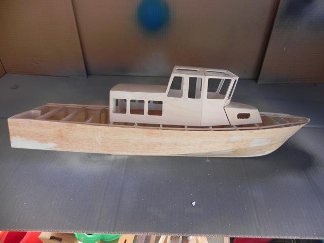 """privatisiertes"" Lotsenboot NICOLA - Seite 2 Dscn3833"