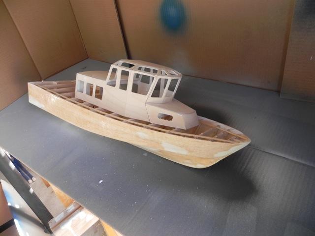"""privatisiertes"" Lotsenboot NICOLA - Seite 2 Dscn3834"