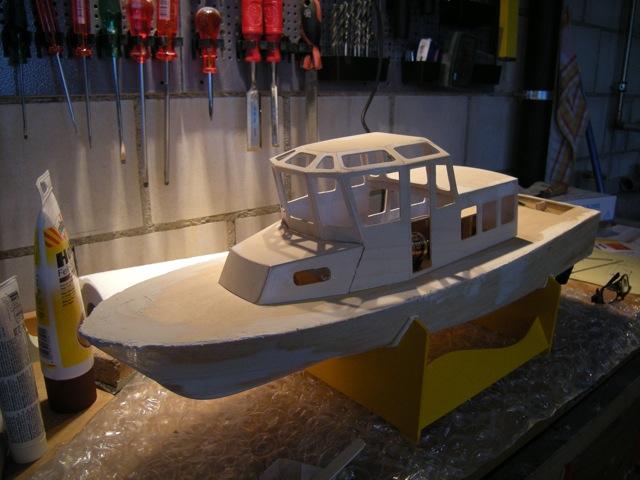 """privatisiertes"" Lotsenboot NICOLA - Seite 2 Dscn5718"