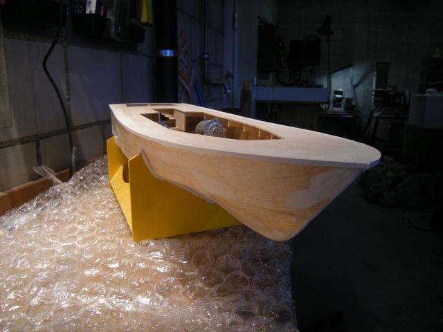 """privatisiertes"" Lotsenboot NICOLA - Seite 2 Dscn5719"