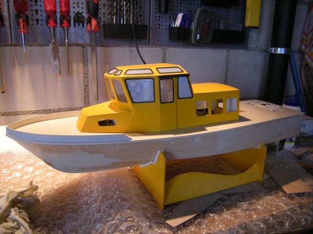 """privatisiertes"" Lotsenboot NICOLA - Seite 2 Dscn5811"