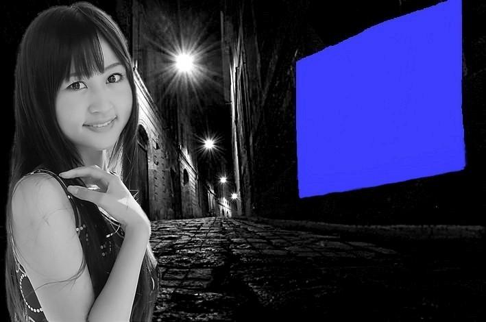 [Akimoto Sayaka] Mushi no ballad - Page 5 Mb05_a12