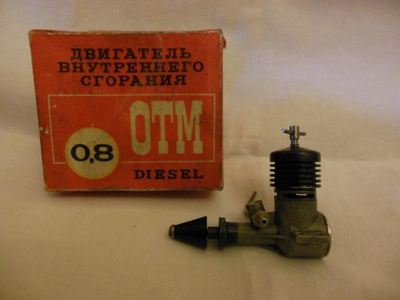 OTM Kolibri 0.78cc Otm_ko10