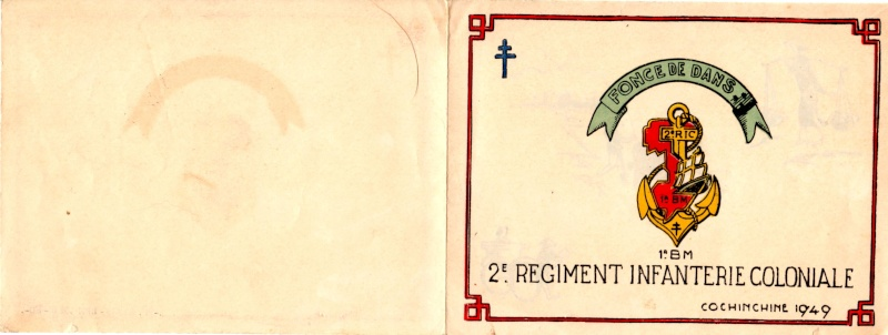 Papier de Correspondance du 1er BM 2éme RIC Img00510