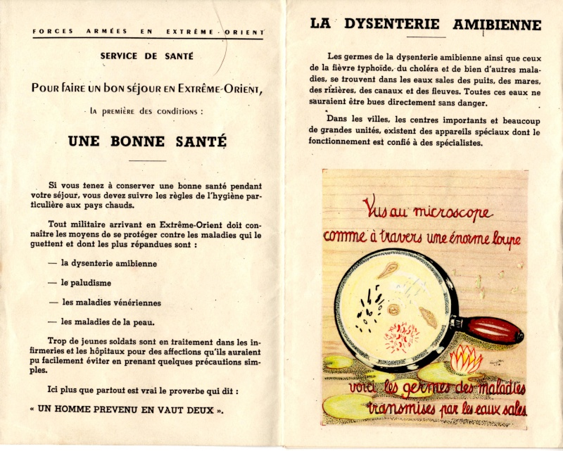 FASICULE GUIDE DE L'HYGIENE INDO Indo710