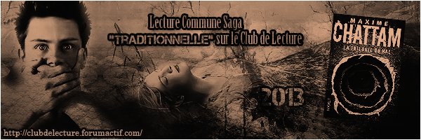 "Lecture Commune ""SAGA Traditionnelle"" - ANNEE 2013 57869510"