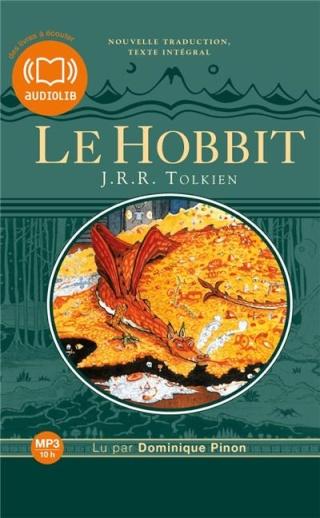 BILBO LE HOBBIT de JRR Tolkien 97823511