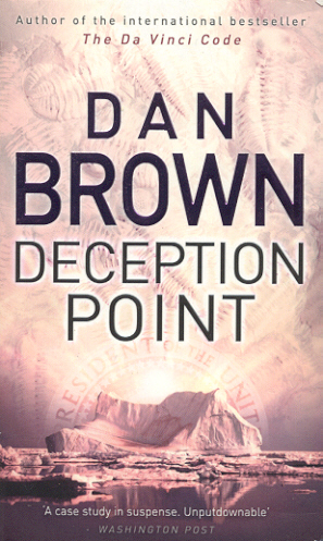 DECEPTION POINT de Dan Brown Decept10