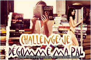 Challenge JE DEGOMME MA PAL en 2015 Pal10