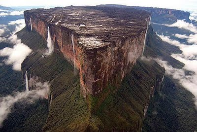 Le Mont Roraima Mount_10