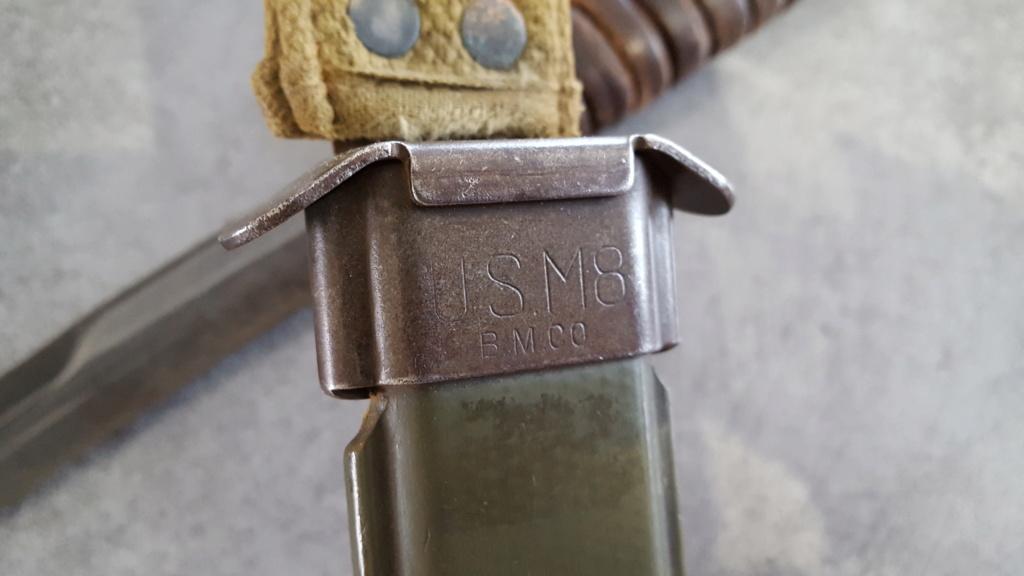 Couteau USM3. 20191221