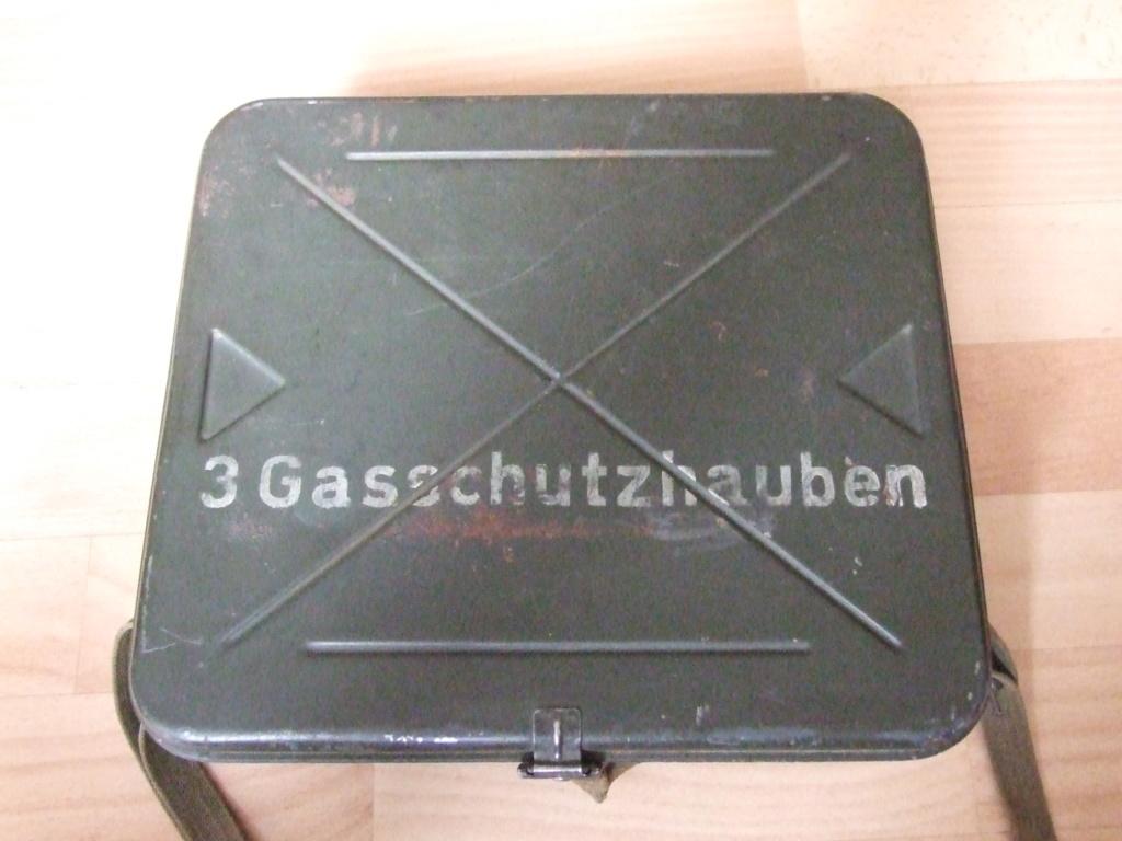 Estimation boite Gaschutzhaube Wehrmacht.  Dscf0412