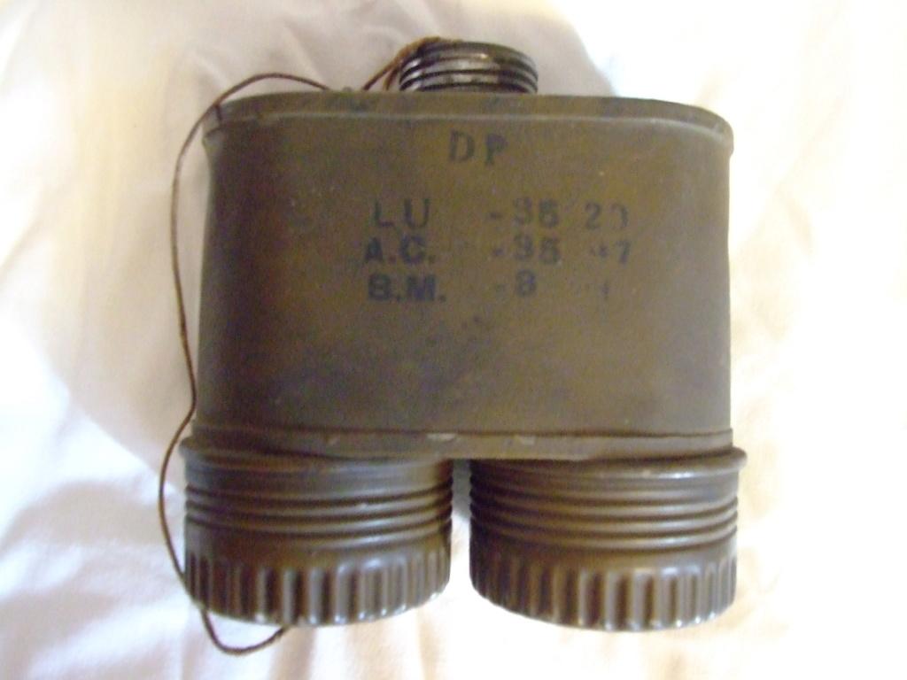 Cartouche filtrante double pour ANP 31. Dscf9210