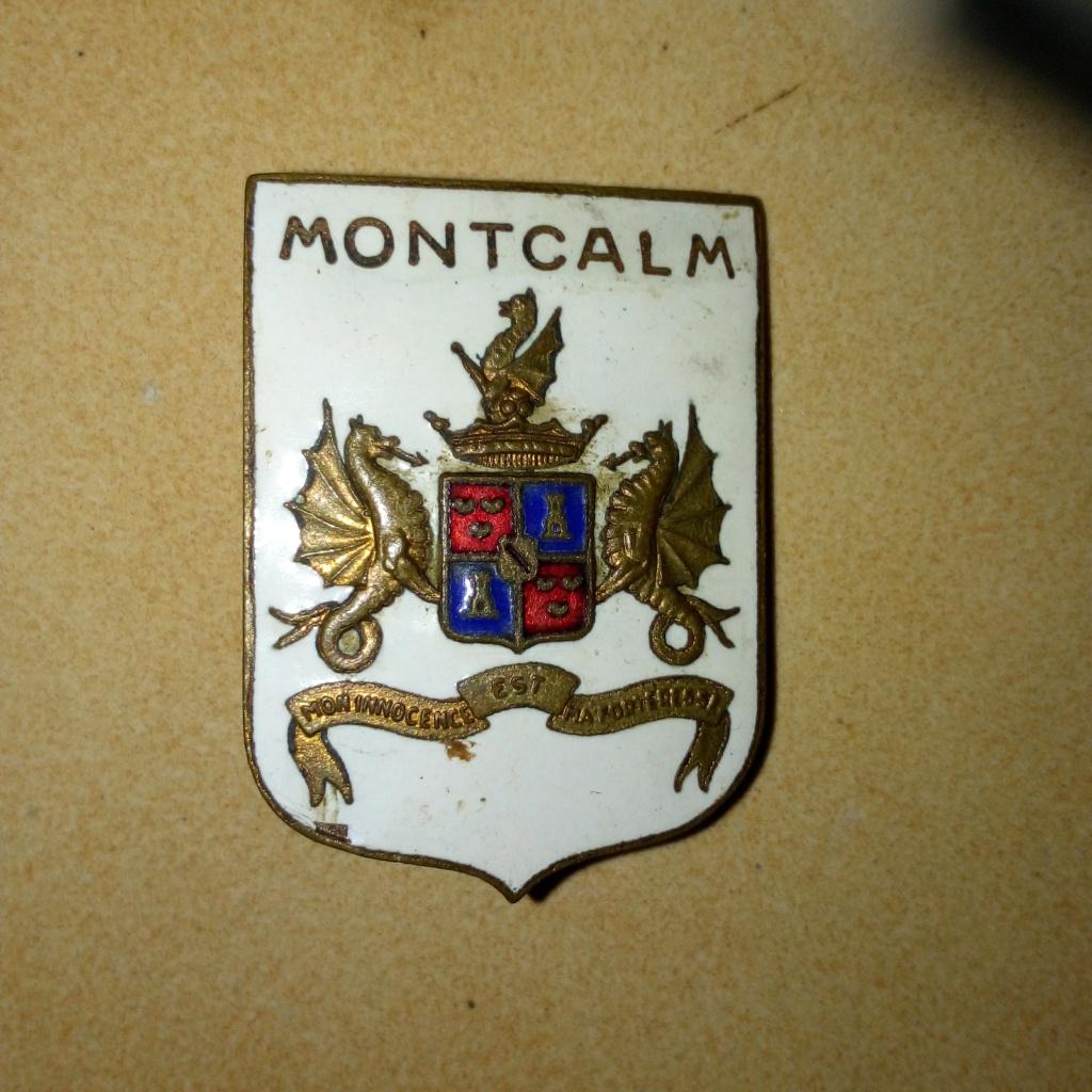 Insigne Cuirassé Montclam Augis. Img_2929