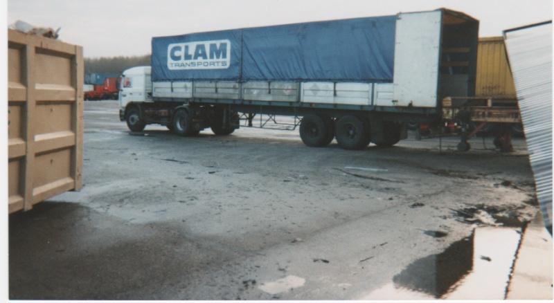 Normandie Logistique (Rouen, 76) Charge10