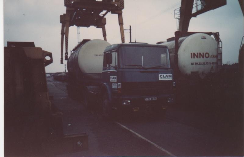 Normandie Logistique (Rouen, 76) Clam_m11