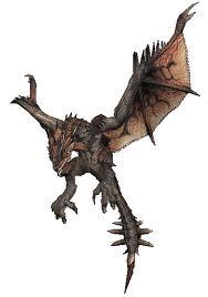 [LEGO] Connaissiez vous monster hunter ? Images10
