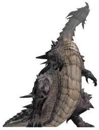 [LEGO] Connaissiez vous monster hunter ? Images11